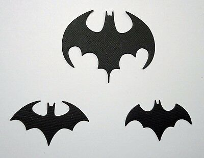 Batman Logo Die Cut - Pkt 15