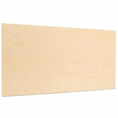 """Baltic Birch Plywood - 1/4"""" thick, 24"""" x 30"""""""