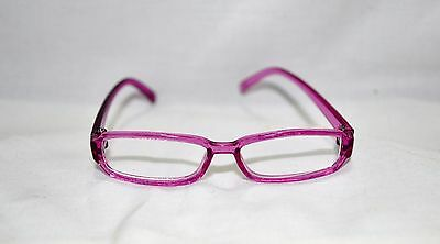 American Girl Doll Our Generation Journey Gotz 18 Dolls Clothes Reading Glasses