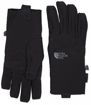 (Medium, TNF Black) - The North Face Women's Apex Etip Glove. Huge Saving