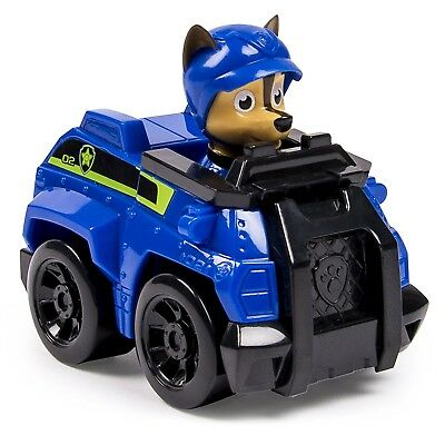 Paw Patrol Chase Spy Racer Vehicle. Nickeloedon. Shipping is Free