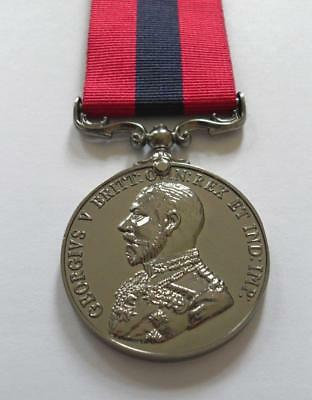 Medals - Distinguished Conduct Medal Gv. - Full Size.