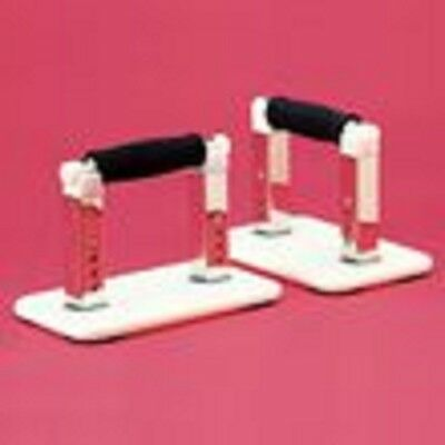 Push-Up Blocks. Rolyn Prest. Delivery is Free