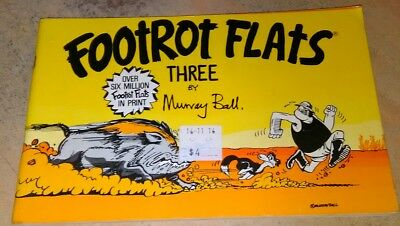 footrot flats no.3