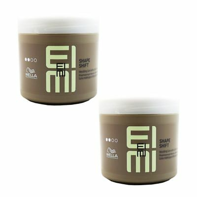 2 x 150 ml Wella Eimi Shape Shift Modellier Gum Set