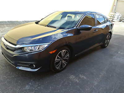 2016 Honda Civic  2016 Honda Civic EX   FULLY LOADED!  Excellent condition!!