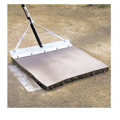 (Cocoa Mop) - Infield Finishing Mop. Athletic Connection. Free Delivery