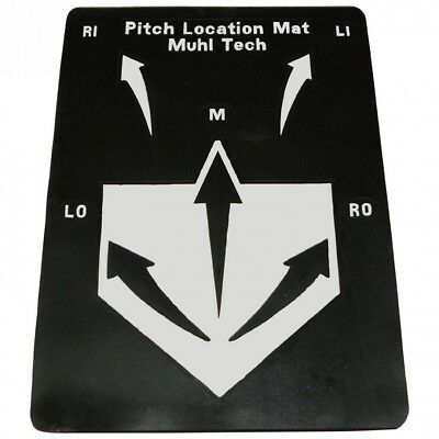Muhl Sports Pitch Location Mat. Delivery is Free