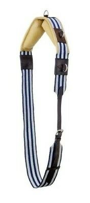 Performers 1st Choice Leather Training Surcingle - Horse. Free Delivery