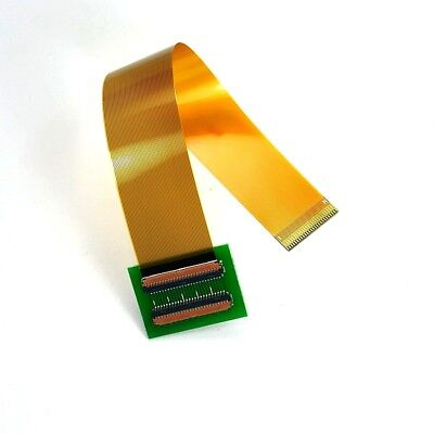 LVDS MIPI 51PIN 0 3mm pitch extension connector extend Board+FFC/FPC 120mm  cable