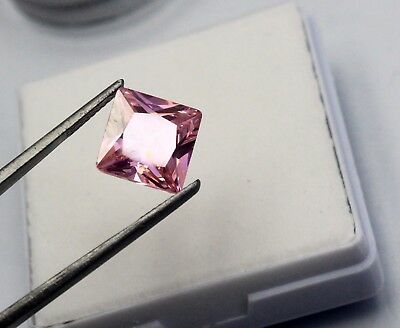 Hurry Up  7.50Ct Certified Natural Amazing Pink Sapphire Gems For Ring AY2551