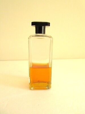 vintage Arpege Lanvin in rectangular bottle