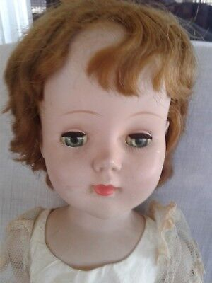 "SWEET SUE ~ 22""  American Character  Bride DOLL"