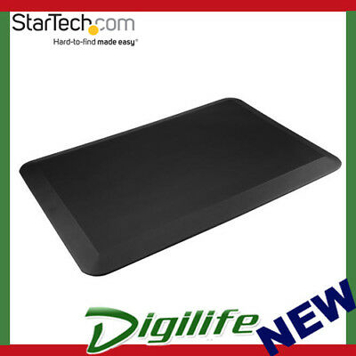 STARTECH Ergonomic Anti-Fatigue Mat for Standing Desks - 20x30in (508x762 mm)