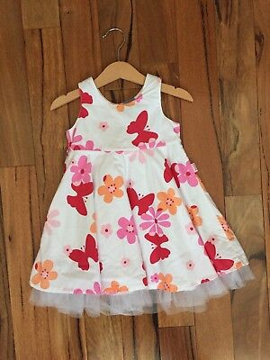 Pumpkin Patch Dress And Bloomers Size 1