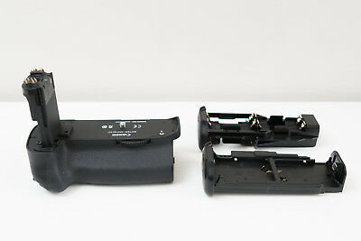 Genuine Canon BG-E11 Battery Grip for 5D Mark III 5DS ~As New ~$228 code P5OZZIE