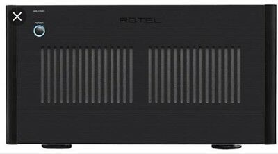Rotel Power Amp RB1590 Black
