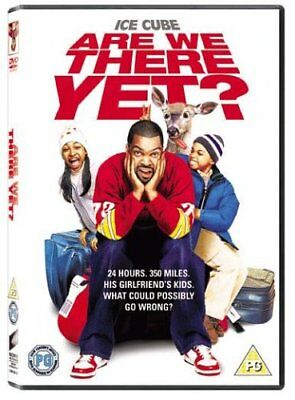 Are We There Yet?       [DVD]  **Brand New**  Family Comedy