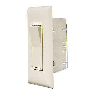 Rv Designer Collection S843 Ivory Touch Switch