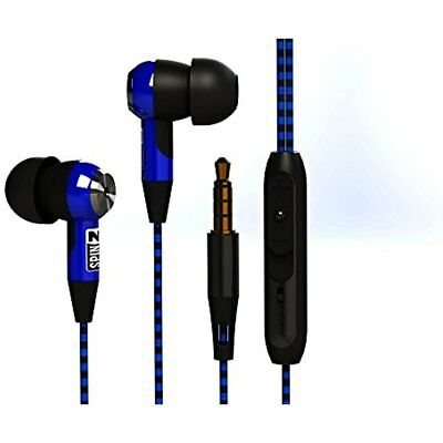 Ps4 In Ear Headphones 3.5Mm Stereo Earphones Portable Gaming Earbuds Headsets