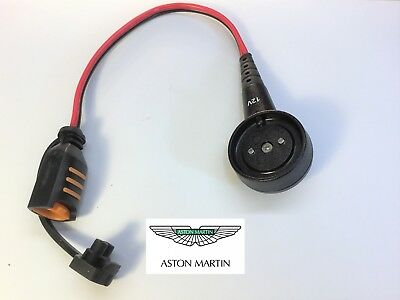 Ctek Aston Martin DB11 Battery Charger / Conditioner Adapter Cable Magnetic Type