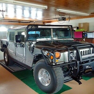 1999 Hummer H1  Hummer H1 - Rare!!! Collectable!!!