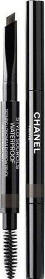 Stylo Sourcils Waterproof  810 Brun Intense Chanel