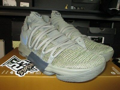 a2bde482373 Sale Nike Zoom Kd X 10 Lmtd Dark Stucco Anthracite Veterans Day 897817 002