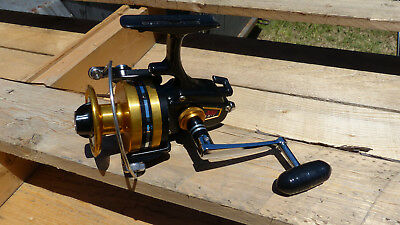 Penn 650ss fishing reel