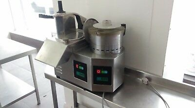 G.A.M CUTTER L5 2 IN 1 VEG SLICER restaurant, takeaway , cafe