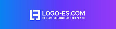 Excusive LOGO DESIGN Online Business, Profitable & Operating, Established 2008