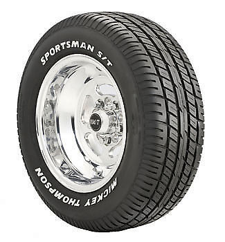Mickey Thompson 90000000184 Mickey Thompson Sportsman S/T Radial Tire