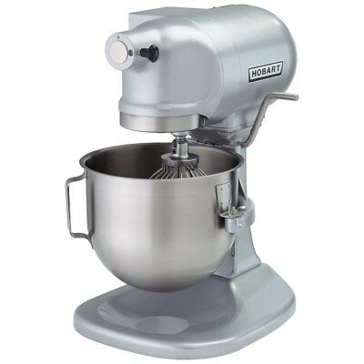 Hobart N50 Mixer with Bowl, Beater & Whip New in Open Box - No Warranty