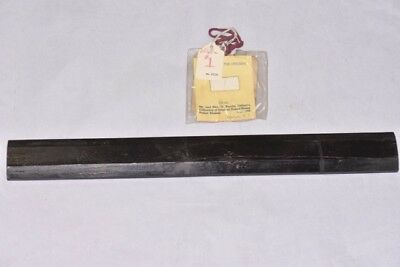 1862 Original Patent Model for Improvement in Parallel Rulers US Patent No.35812