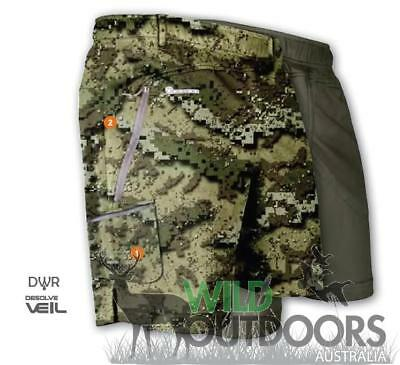 Hunters Element - Hydrapel Cargo Shorts