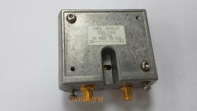 1pc Used Good HP Agilent  5086-7490 Freq. Doubler
