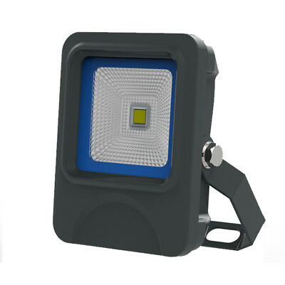 10W Led Cob Pir Motion Sensor Flood Light Waterproof Ip65 Outdoor Garden Spot