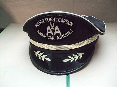 Mütze American Airlines Future Flight Captain