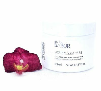 Babor Lifting Cellular Collagen Booster Cream Rich 200ml