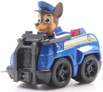 (1, Rescue Racer) - Paw Patrol Racers - Chase. Delivery is Free