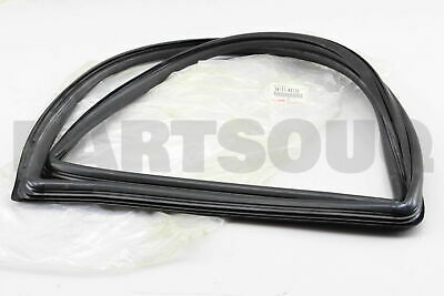 5612160130 Genuine Toyota WEATHERSTRIP, WINDSHIELD 56121-60130