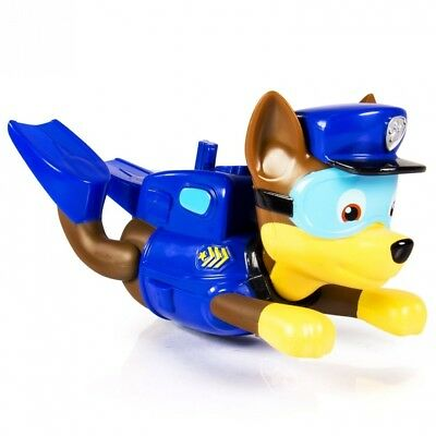 Paw Patrol Bath Paddlin Pup Toy - Chase. Best Price