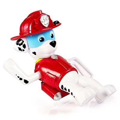 Paw Patrol Paddlin' Pups Bath Toy - Marshall. Best Price