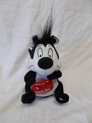 Looney Tunes / Gemmy - Pepe Le Pew - Animated / Lighted