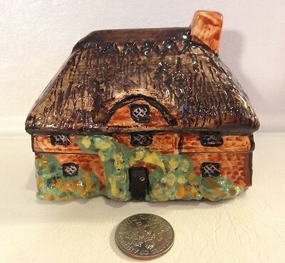 Britain In Miniature~Cottage/house~Tey Pottery Lenwade Norfolk England~Euc