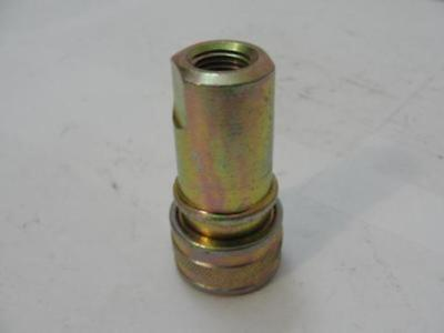 27414 Old-Stock, MFG- MDL-Unkn27414 Coupler 1/4""