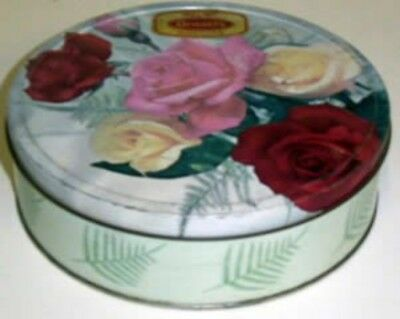 Arnott's Traditional 'Fragrance', 450g. Biscuit Tin, c.1978