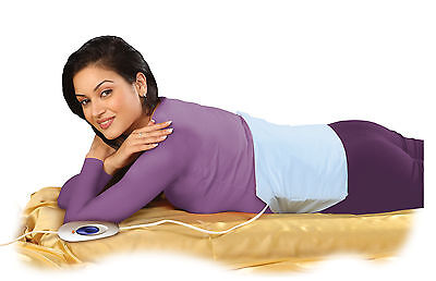 Orthopaedic Electric Thermal Heat Belt / Pad Back / Joint / Muscular Pain Relax