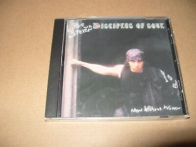 Little Steven & The Disciples Of Soul Men Without Women 10 Track cd 2012 1991