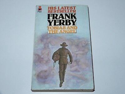 Tobias And The Angel - Frank Yerby - Pan Books Pb 1977 Sci-Fi Sf